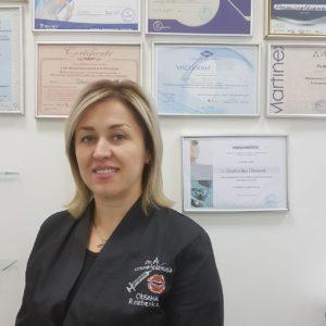 Косметолог в Днепре